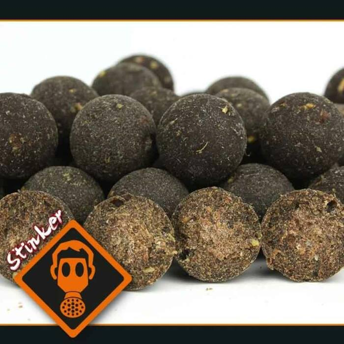 Imperial Baits Carptrack Elite bojli