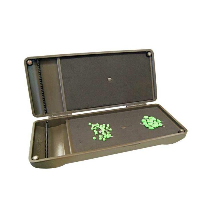 Korda Mini Rigsafe előketartó doboz