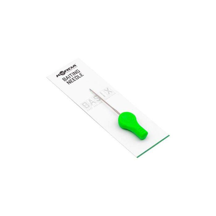 Korda Basix Baiting Needle hegyes fűzőtű