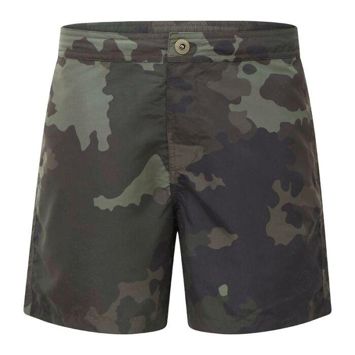 Korda LE Quick Dry Shorts Kamo rövidnadrág