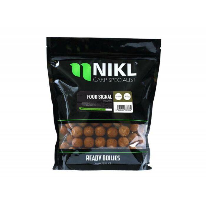 Nikl Food Signal Evolution bojli 250gr