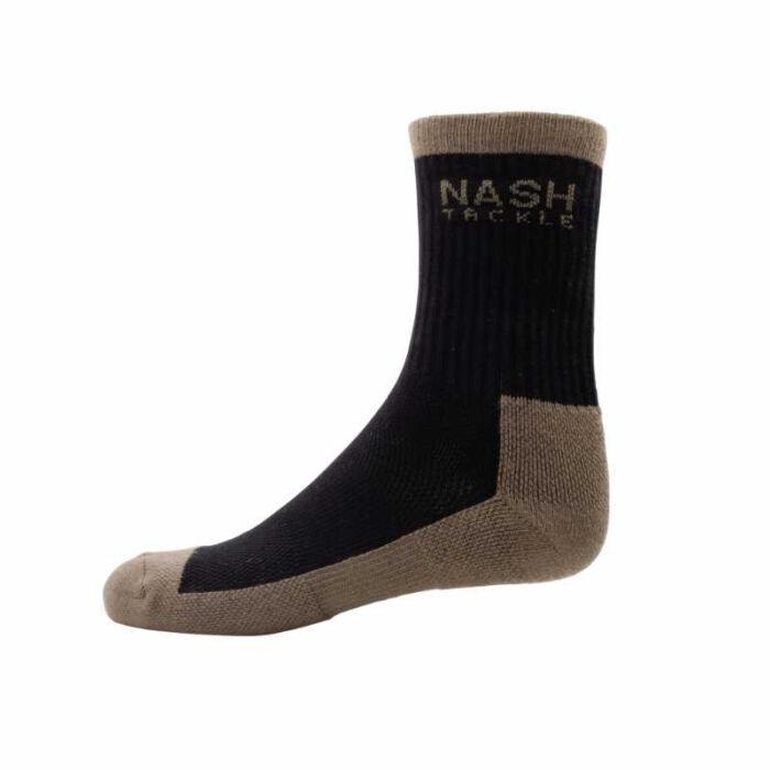 Nash Long Socks zokni 2 pár
