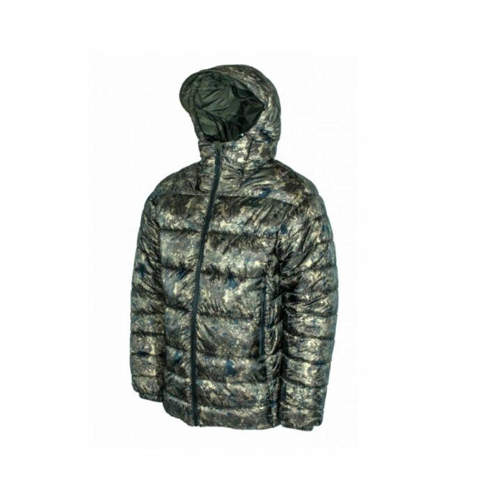 Nash ZT Re-Verse Hybrid Down Jacket tollkabát