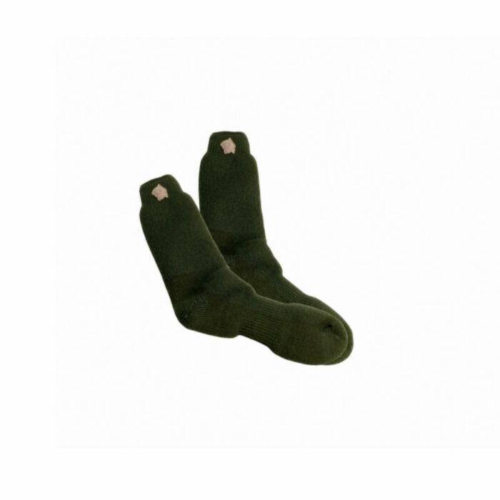 Nash ZT Thermal Socks bélelt thermo zokni