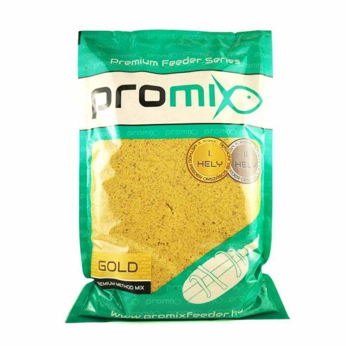 Promix Gold etetőanyag