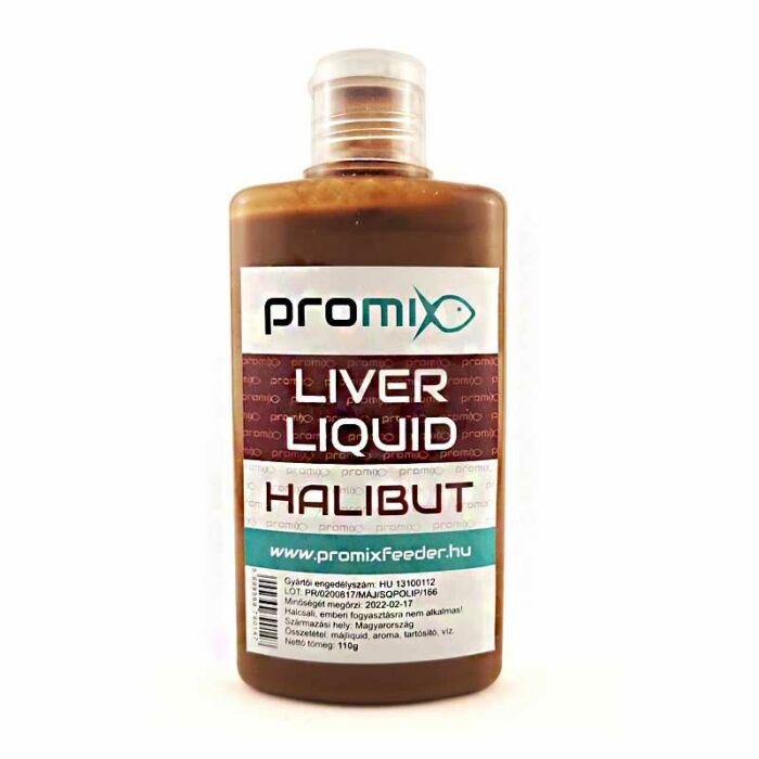 Promix Liver Liquid folyékony májkivonat