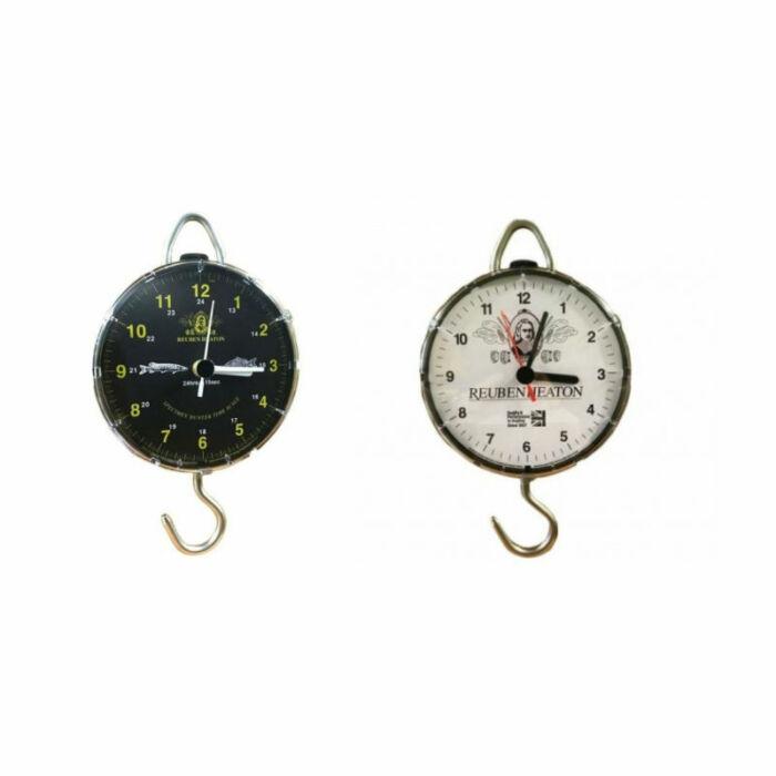 Reuben Heaton Heritage Timescale Clock falióra