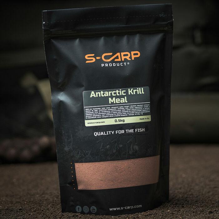 S-Carp Antarctic Krill Meal rákliszt