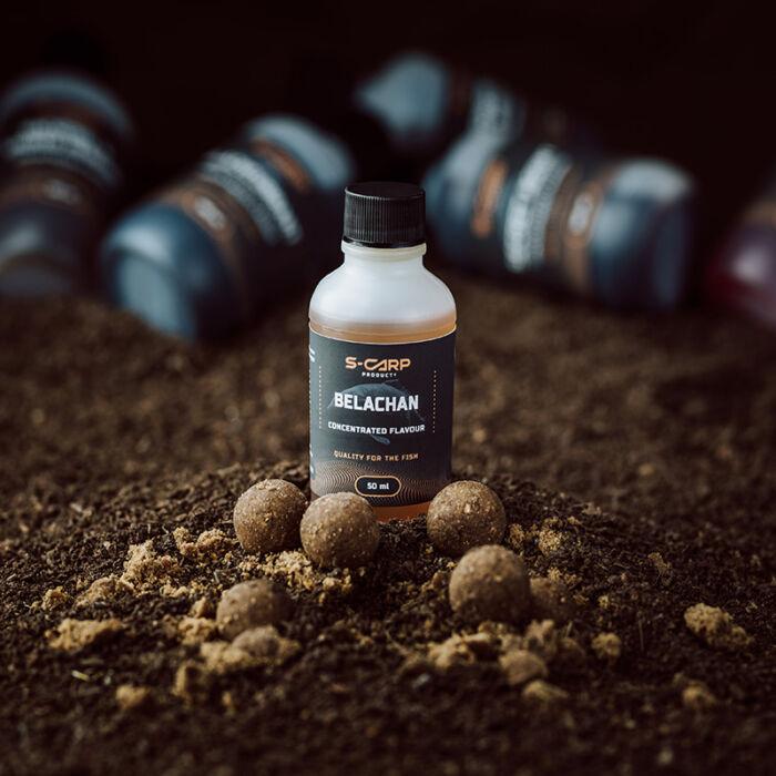 S-Carp Belachan Flavour erjesztett rák aroma