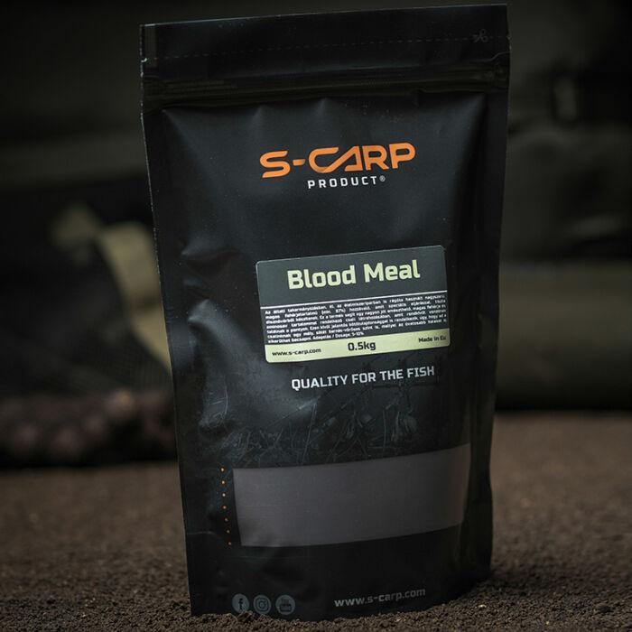 S-Carp Blood Meal vérliszt