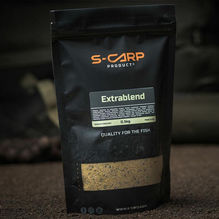 S-Carp Extrablend