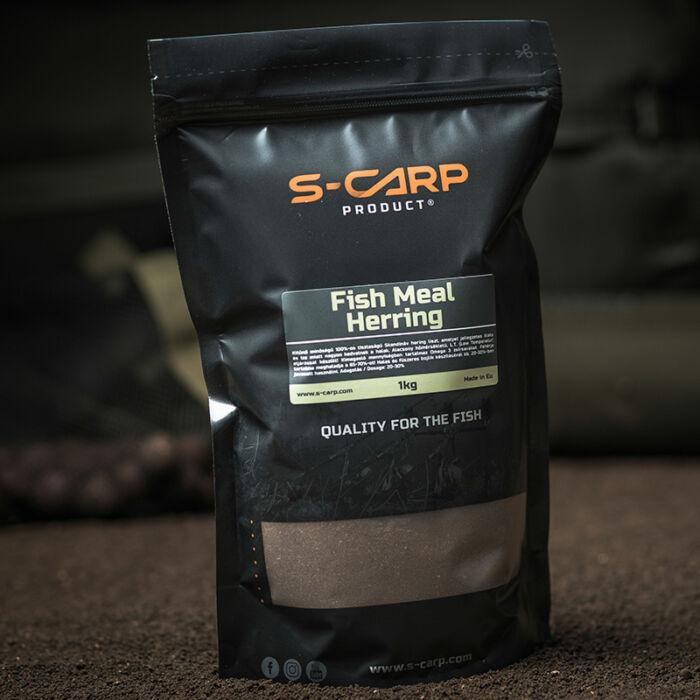 S-Carp Herring Fish Meal hering liszt