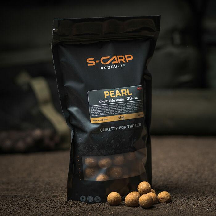 S-Carp Pearl bojli