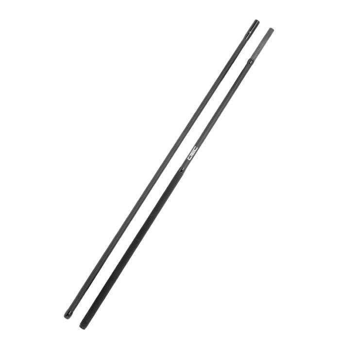 Spro C-Tec Carbon 180cm 2 részes merítőnyél