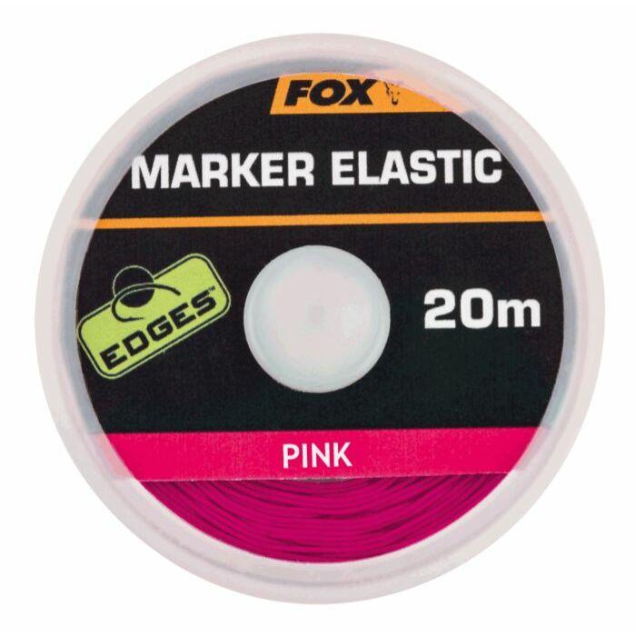 Fox Marker Elastic jelölő gumi 20m