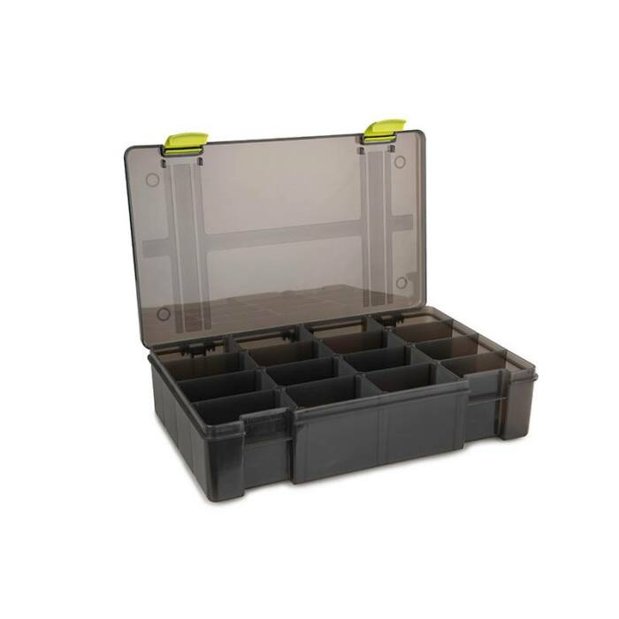 Fox Matrix Storage Box szerelékes doboz