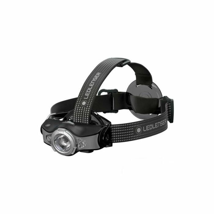 Led Lenser MH11 Bluetooth 1100lm tölltető fejlámpa