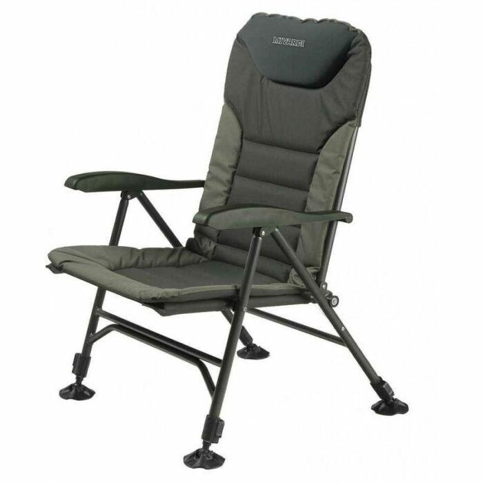 Mivardi Comfort Quattro Chair karfás fotel