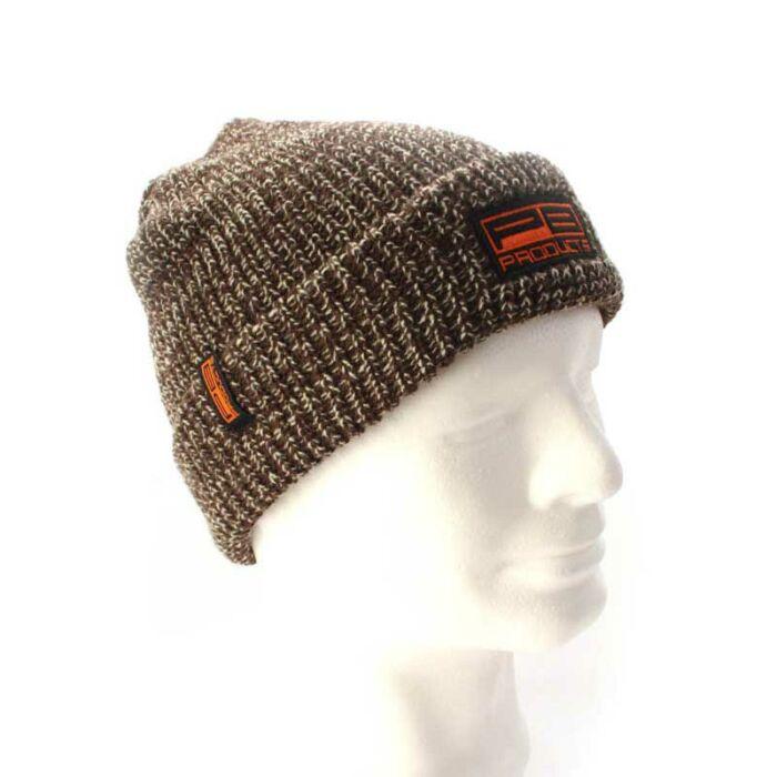 PB Products 3 Tone Beanie Hat kötött sapka