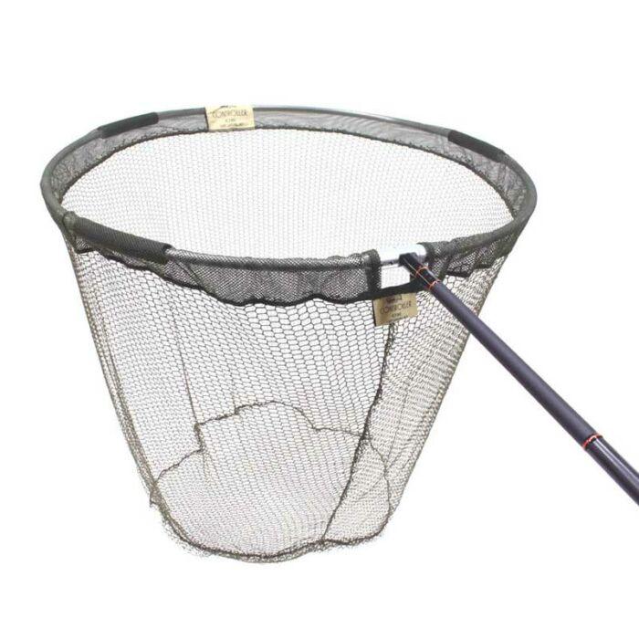PB Product Controller Round Carp Landing Net merítő