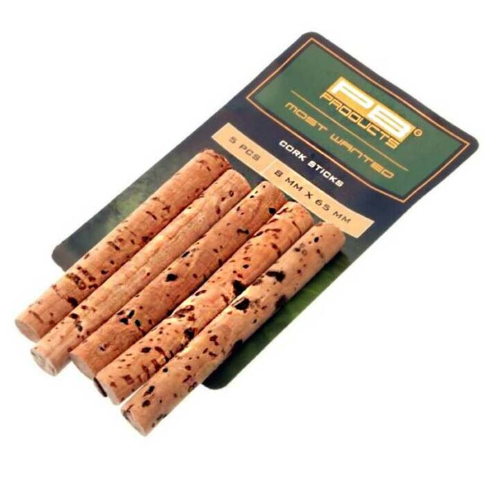 Pb Product Cork Sticks parafarúd